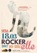 Rocker'Elle - Expo & Ateliers