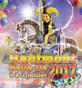 Hautmont Belle-Ile 2017