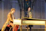 Amadeus / Peter Shaffer