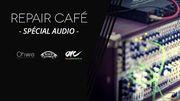 Repair Café Brussels Electronic Marathon !!! Encore à la recherche de réparateurs, venez et transmettez votre savoir!!!