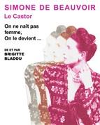 Simone de Beauvoir - Le Castor