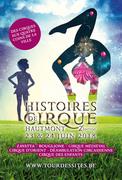 Histoires de Cirque 2018