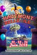 Hautmont Belle-Ile 2018