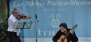 Las Noches Poético-Musicales de Ithaca, Altea, Alicante, Espagne