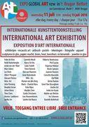 Exposition d'Art international