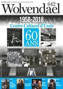 1958-2018: 60 Ans du Centre Culturel d'Uccle et du Wolvendael