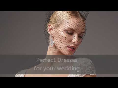 Wedding Gowns Chicago | dantelabridalcouture.com | Callus 8479838616