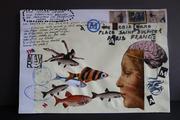 Letter Poem- LA TRADUCTIÈRE