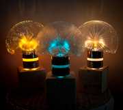 Fantasia Love Lights - Fiber Optic Lamps