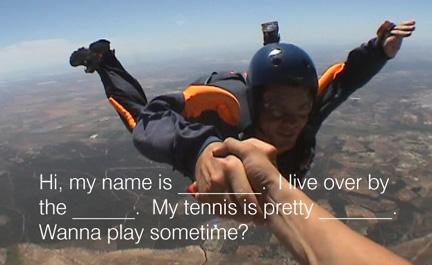 meet tennis partners