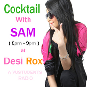 "Sam's Show ""Cocktail wit…"