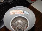 Century 1975 base labels, model 102