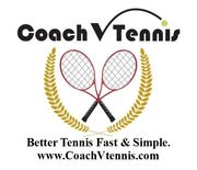 CoachV Top Rank Tennis
