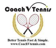Holistic Tennis Camp with CoachV of Tennisopolis