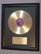 Stagecoach Award
