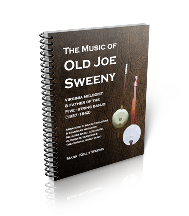 The Music of Old Joe Sweeny
