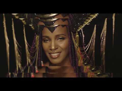 Cherokee - Goddess (Official Video)