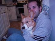 Owen and Matt