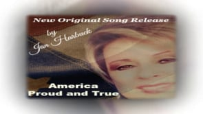 Jan Harbuck - America Proud And True