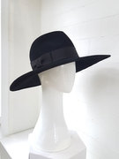 CT-black-fur-felt-fedora-hat-5