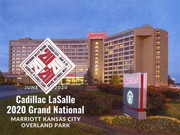 CLC 2020 Grand National - Overland Park, Kansas