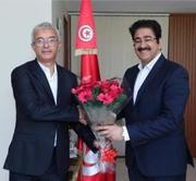 ICMEI and Embassy of Tunisia Will Work Together