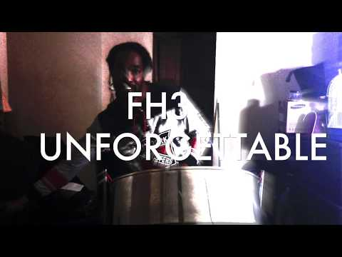 Freddy Harris III   Uforgettable by French Montana ft. Swae Lee