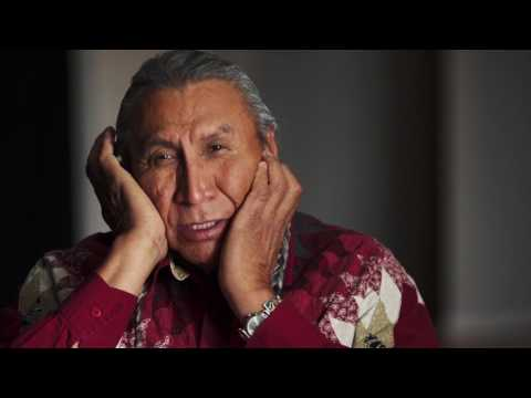 Chief Arvol Looking Horse - 'One Prayer'