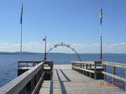 Great Lake Day i Rättvik 30 juli