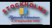 Flytande Båtmässan i Stockholm