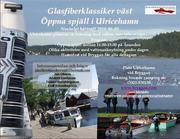 Öppna spjäll i Ulricehamn