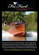 Fri Fart på Göta kanal