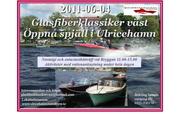 Öppna spjäll i Ulricehamn 2011-06-04
