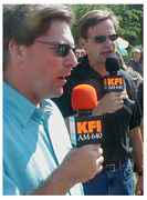KFI AM 640 from LA Comes to Capitol Today