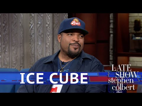 Ice Cube: 'Boyz N The Hood' Showed The Black Experience