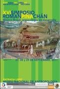 XVI Simposio Roman Piña Chan