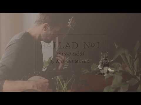 Ballad No. 1 - Alfred D. Cammeyer