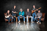 The Charlie Daniels Band at Valley Forge Casino Resort Music Fair