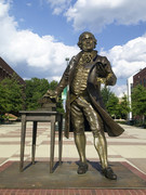 George Mason [University] supports OA!