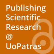 """Publishing Scientific Research"""
