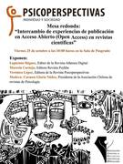 Intercambio de Experiencias de publicación en acceso abierto (Open Access) en revistas científicas