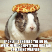 Knowledge Unlatched Open Access Week Meme Competition