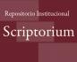 Presentación de Scriptorium, el Repositorio institucional de la UH