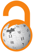 How can you write an open access encyclopedia in a closed access world?