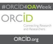 ORCID4OAWeek