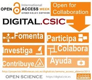 Open Access at the Spanish National Research Council