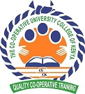 Cooperative University College of Kenya (CUCK)
