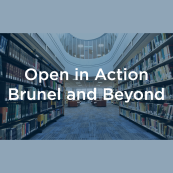 Livestream: Open Access, global research impact, and tracing generations of citations