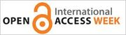 Web Campaign to Celebrate Open Access Week