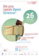 Do you speak Open Science? Discover why you should!